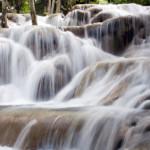 Jamaican Waterfalls